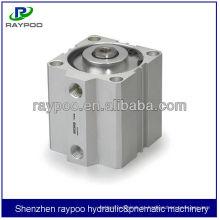 Smc pneumatics china cilindro pneumático