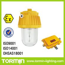 Современные светильники доказательство Explsoion прожектор для АЗС нефти