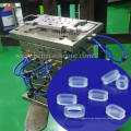 Toilet Washer Seal Gasket LSR Injection Molding