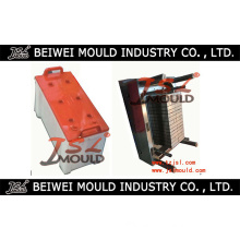 High Quality Plastic Car Battery Container Mould