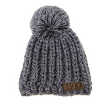 Ladies Beanie Hat Knitting Pattern