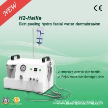 H2-Hailie Peeling Pele Hidro Água Facial Dermoabrasão