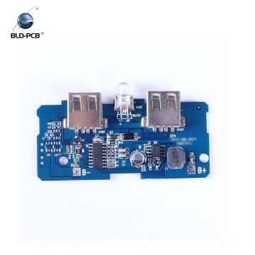 Turnkey Service UL Approved USB Charger PCB Manufacturer