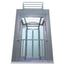 Fábrica del elevador de la cama del hotel (U-Q0817)