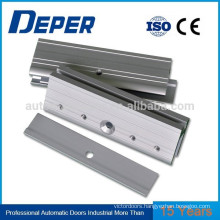 Deper hanging glass clamp