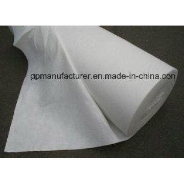 Virgem / Reciclar Pet Geotextil Fabric Factory Produzir