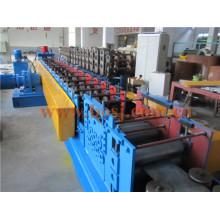 Edelstahl 304 316 Leiter Typ Trunking Typ Kabelrinne mit Argon Arc Schweißen Roll Forming Produktionsmaschine Australien
