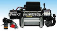 12v/24v off road winch 5000-17000lb