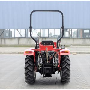 Direct Injection 55 HP Tractor For Sale