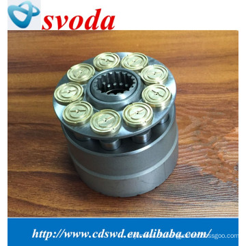 Neue Produkte hydraulische Lenkpumpe Teile Drehgruppe 9058110