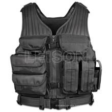 Tactical Vest Adopting High Strength 1000d Waterproof Nylon