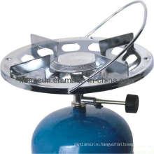 Кемпинг газовая плита & плита (как-08)