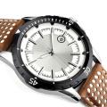 2016 New Style Quartz Watch, Fashion Stainless Steel Watch Hl-Bg-105