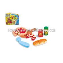 Novo item eatable set