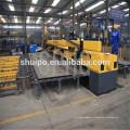 Máquina de soldadura automática da extremidade da máquina de soldadura da extremidade / mig