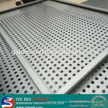 Chapa perforada / metal perforado y productos de venta caliente