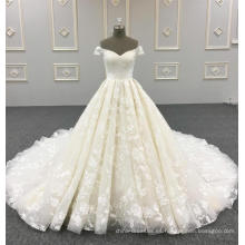 Alibaba vestido de novia vestido de novia 2018 WT295