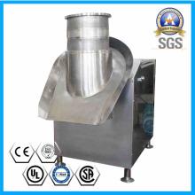 Granulador húmedo para producción dispersable en agua