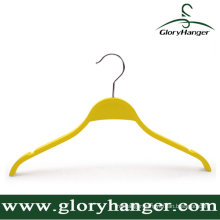 Top Quality Yellow Plywood Hanger for Household