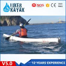 5.0m Una persona profesional se sienta en Kayaks del océano