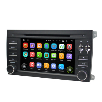 Voiture dvd android system dvd player