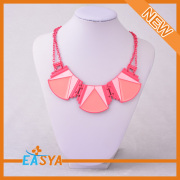 Spring Necklace For Sale Jewelry Necklace Prices Display