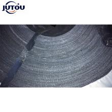 Cotton Fabric CC56 TC70 1000Mm Belt Width Rubber Conveyor Belt