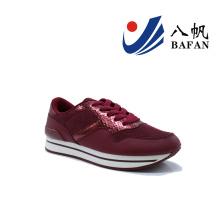 Femmes Fashion Casual chaussures de course à plat (BFJ42012)