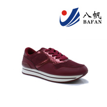 Women Fashion Casual Flat Running Shoes (BFJ42012)