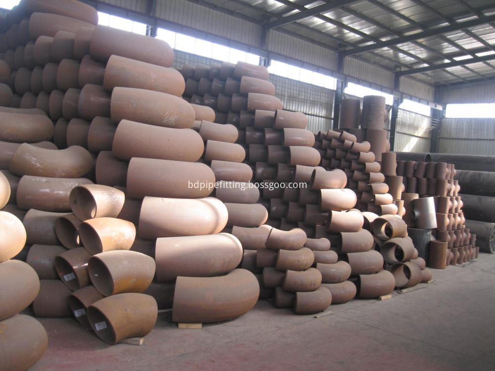 A335 Grade P12 Steel Pipes