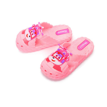 Boys Indoor Outdoor Non-slip Slippers