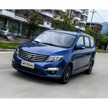 Novo SUV Dongfeng LHD MPV Fengxing S500