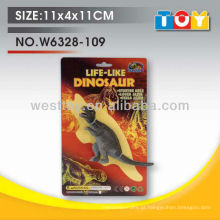 TPR insetos de borracha suave dinossauro animial