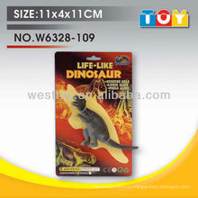 Tpr мягкие резиновые насекомые animial динозавр