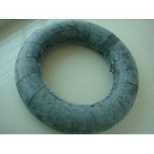 Haute qualité en caoutchouc butyle moto Tube 350-16