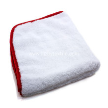 Microfibre Clean Cloth car small microfiber towel