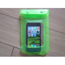 Waterproof PVC Phone Case (hbpv-67)