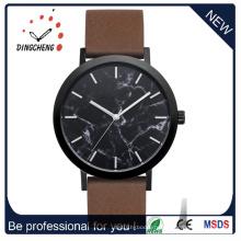 Модный Бренд часы, Японии movt Кварцевые часы из нержавеющей стали назад для продвижения, старинные женские часы (ДК-001)