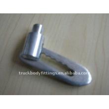 camión Antiluce pin anti-luce pin acero inoxidable anti-luce sujetador