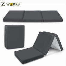 Folding Foam Mats For Fitness Body Building Professional Gym Mats