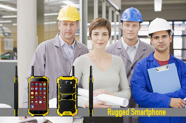 rugged samrtphone