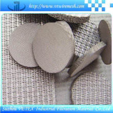 Stainless Steel Sintered Net with SGS Report