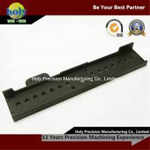Máquina de fresado CNC externo que trabaja a máquina las piezas de encargo del CNC de aluminio 6063