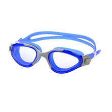 Hot Selling Waterproof Silicone Rubber Swim Eyewear
