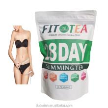 Private Label wins town Best weight loss tea medicine slim tummy tea fat burner skinny 28day fit tea