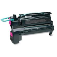 Cartouche de toner couleur 4 C792X1 LEXMARKC792X1KG / CG / MG / YG pour imprimante C792de