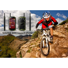 BMX rugged phone