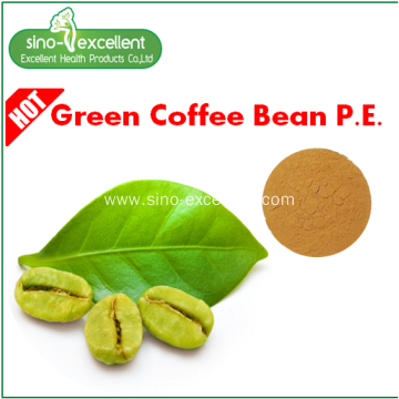 Green Coffee Bean p.e.
