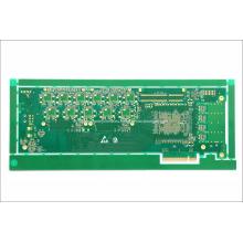 Placa de circuito impresa PCB de múltiples capas de Shenzhen FR4