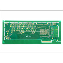 Placa de circuito impresso do PWB da Multi-camada de Shenzhen FR4
